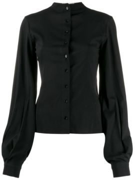 Blusa Mangas Longas - Lemaire