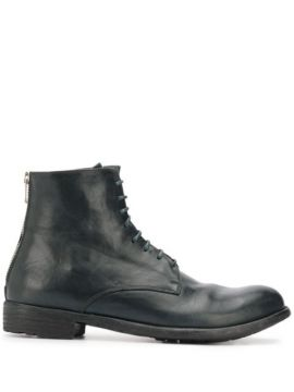 Ankle Boot Lexicon 123 - Officine Creative