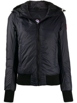 Dore Hooded Down Jacket - Canada Goose