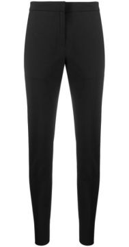 Slim-fit Tailored Trousers - Frankie Morello