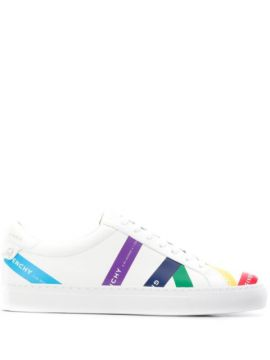 Logo Bands Sneakers - Givenchy