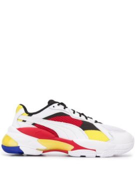 Rs-x Low Top Sneakers - Puma