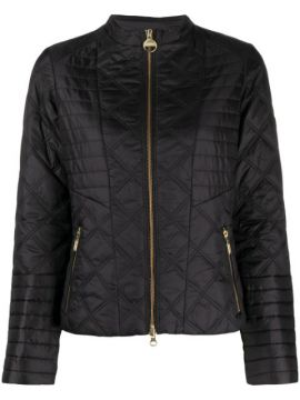 Zipped-up Jacket - Barbour