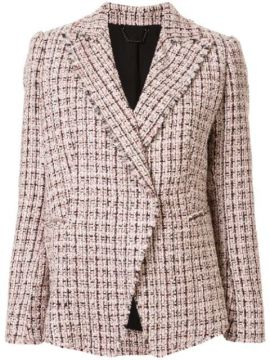 Jezebel Tweed Jacket - Elie Tahari