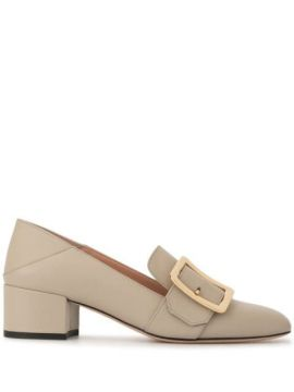 Janelle 30mm Loafers - Bally