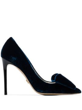 Celia Bow Pumps - Charles Jourdan