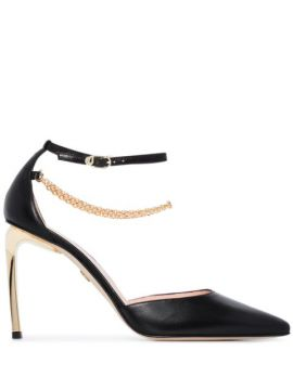 Misha 90mm Pumps - Charles Jourdan
