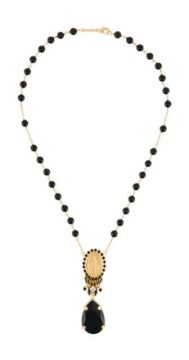 Votive Pendant Necklace - Dolce & Gabbana