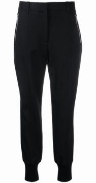 High Waist Track Trousers - 3.1 Phillip Lim