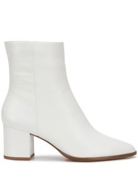 Pointed Ankle Boots - Alexandre Birman