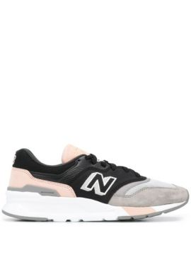 Hal Low Top Sneakers - New Balance