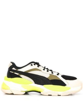 Panelled Sneakers - Puma