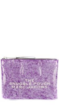Clutch Snuggle Pouch - Marc Jacobs