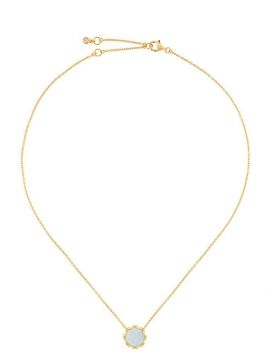 Paloma Two Tone Necklace - Astley Clarke
