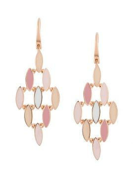 Paloma Fallen Petal Drop Earrings - Astley Clarke