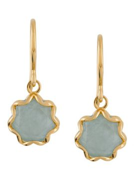 Paloma Drop Earrings - Astley Clarke