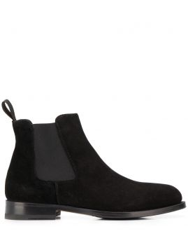 Ankle Boot Felisa - Scarosso