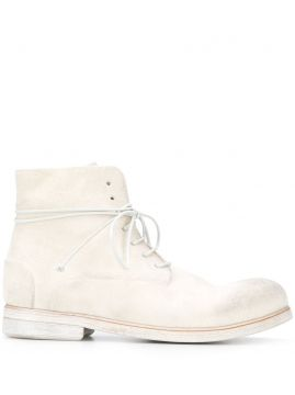 Dodone Ankle Boots - Marsèll