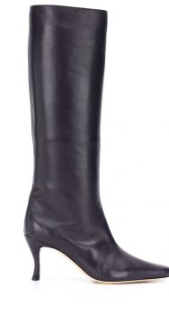 Stevie 80mm Knee-high Boots - By Far