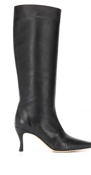 Stevie 80mm Knee-hight Boots - By Far