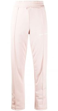 Side Stripe Track Trousers - Palm Angels