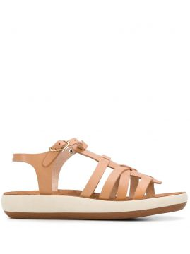 Aristi Comfort Sandals - Ancient Greek Sandals