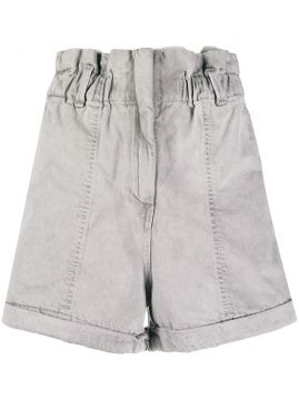 High Waisted Short - Iro