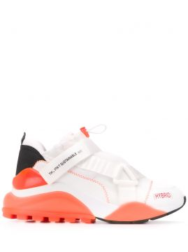 Xp2 Arness Chunky Sneakers - Fwd