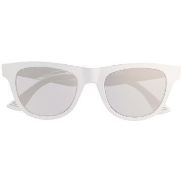 The Originals Square-frame Sunglasses - Bottega Veneta Eyewe