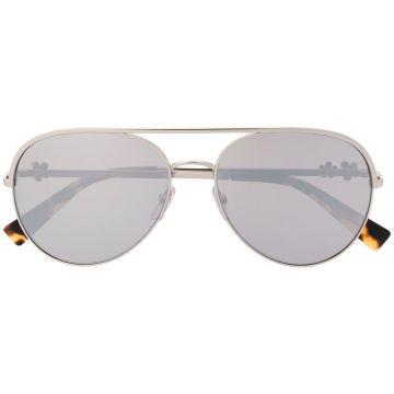 Aviator Sunglasses - Marc Jacobs Eyewear