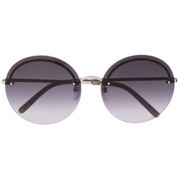 Tinted Sunglasses - Marc Jacobs Eyewear