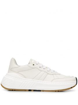 Speedster Sneakers - Bottega Veneta