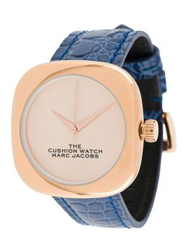 The Cushion Watch - Marc Jacobs Watches