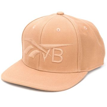 X Victoria Beckham Embroidered Baseball Cap - Reebok X Victo