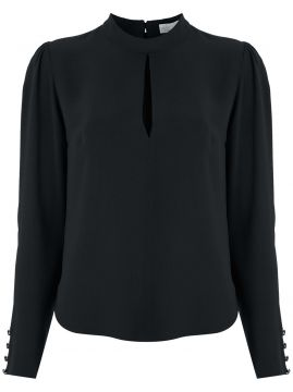 Blusa Element Graca De Crepe - Nk