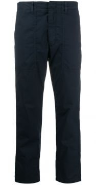 Tailored Trousers - Dondup