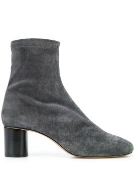 Ankle Boot Dafka Com Stretch - Isabel Marant