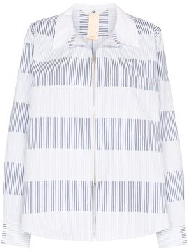 Daytona Striped Shirt Jacket - Eytys