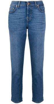 Calça Jeans Asher - 7 For All Mankind