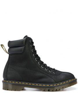 Lace Up Boot - Dr. Martens