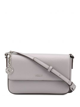 Structured Cross Body Bag - Dkny