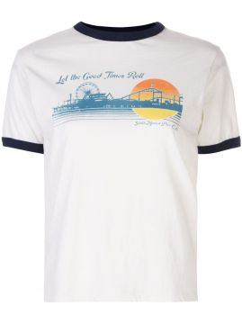 Good Times T-shirt - Re/done