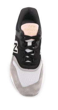 Lace Up 997 Sneakers - New Balance