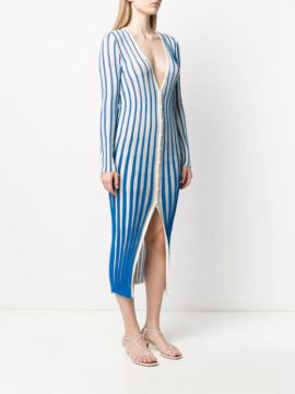 La Robe Jacques Dress - Jacquemus