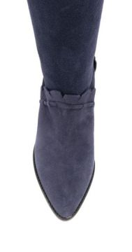Faded Night Over-the-knee Boots - Isabel Marant