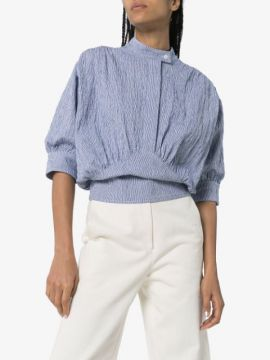 Blusa Listrada - By Any Other Name
