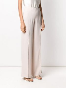 High Waisted Trousers - Antonelli