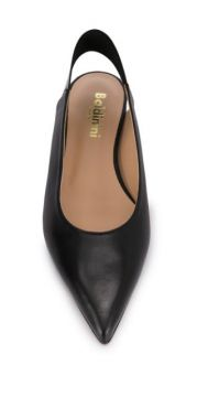 Slingback 15mm Pumps - Baldinini
