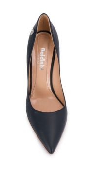 100mm Logo Pumps - Baldinini