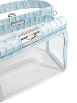 Clear Water Shoulder Bag - Gude